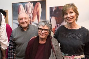 "Vernissage ""ALL YOU CAN SEE"" CLINC"